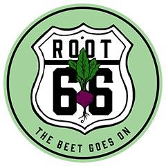 Root 66 Food Truck, ABQ